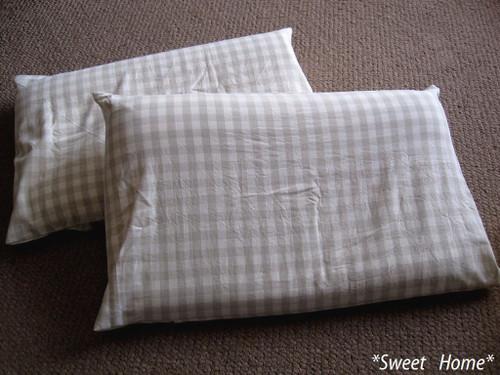 枕カバー(大人用)