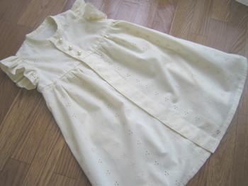 セレモニードレス。